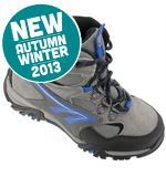 Nepal Waterproof Junior Hiking Boot