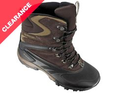 Asgard 200 Waterproof Men's Snow Boots