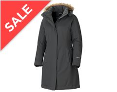 Chelsea Insulated Women's Coat
