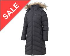 Montreaux Women's Down Coat