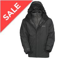 Rime Men's 3-in-1 Insulated Jacket