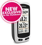 Edge Touring GB Discoverer Bundle (with full UK Mapping)