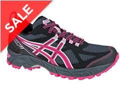 Gel Enduro 9 Women's Running Shoe