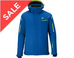 Supernova Men's Ski Jacket