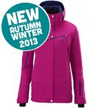 Supernova Women's Ski Jacket