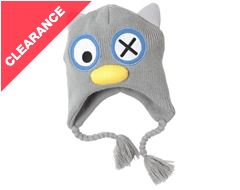 Loopy Owl Hat