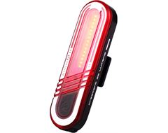 Crescent R USB Rechargeable Rear Bike Light
