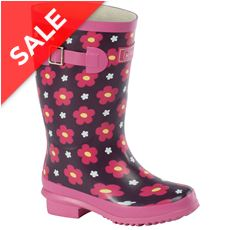 Girl's Welly