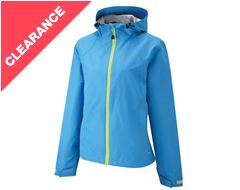 Women's Terrain Lite Shell Jacket