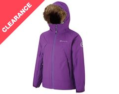 Jingle Parka II Children's Waterproof Insulated Jacket