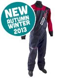Gamma Front Zip Drysuit (Junior)