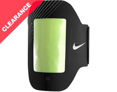 E1 Prime Performance Men's Arm Band (for iPhone 4 / 4S)