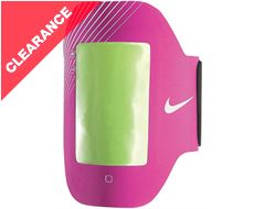 E1 Prime Performance Women's Arm Band (for iPhone 4 / 4S)
