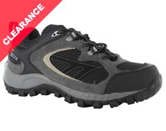 South Trail Waterproof Walking Shoes