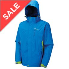 Halvor Men's Ski Jacket