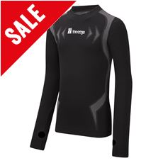 Flow Form Children's Baselayer
