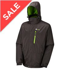 Zerbrano Men's Insulated Ski Jacket