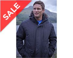 Solitude Men's Parka