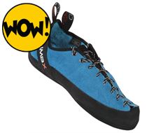 Crux Climbing Shoes