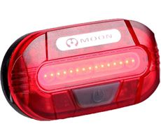 Lunar LED Rear Bike Light