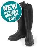 Mudster Tall Riding Boot