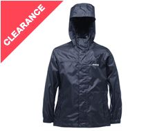 Pack-It Kid's Waterproof Jacket