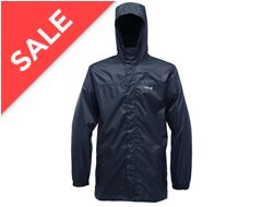 Pack-It Men's Waterproof Jacket