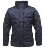Giddyup Quilted Children's Jacket