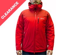 Frenay Insulated Jacket