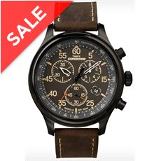 Expedition Field Chronograph Watch