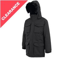 Big Bear Children's Parka