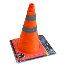 Pop-up Traffic Cone