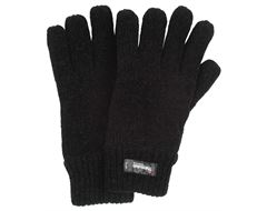 Women's Chenille Thinsulate Gloves