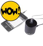 360 Degree M3 Bluetooth Speaker