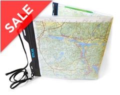 Carry Dry Map Case (Large)