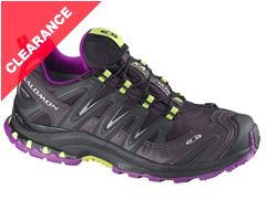 XA Pro 3D Ultra 2 GTX Women's Trail Running Shoes