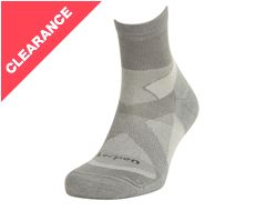 T3 Light Hiker Shorty Men's Socks
