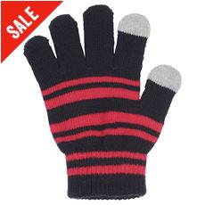 Children's Touchscreen Gloves
