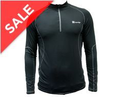 Carve Men's Midlayer Zip Top