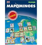 Mapominoes (Europe Edition)
