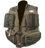 Wavehopper Inflatable Vest