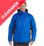 Fraser Men's Waterproof Insulated Jacket