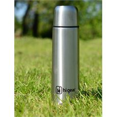 Stainless Steel Flask [0.75L]