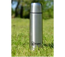 Stainless Steel Flask [1L]
