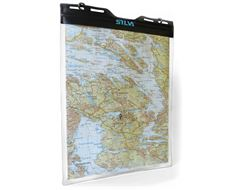 Carry Dry Map Case (Medium)