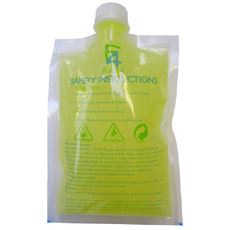 Bio-Ethanol Gel Fuel Sachet (200ml)