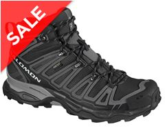 X Ultra Mid GTX Men's Hiking Shoes