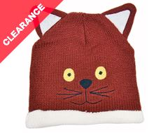 Children's Animal Hat