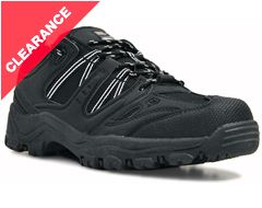 Lowland Boys' Trail Shoes