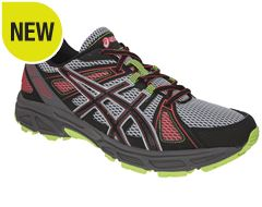 Gel Trail Tambora 4 Men's Running Shoe